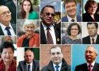 Wybory 2015. Kandydaci do Sejmu i Senatu, okr�g 25. - Gda�sk [NAJWA�NIEJSZE NAZWISKA]