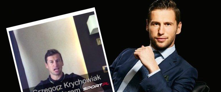 Wielki transfer Krychowiaka! Do��czy� do zespo�u Sport.pl! Na pocz�tek nagra� dla nas TEN film