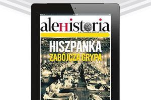 """""""Ale Historia!"""" - tygodnik historyczny w wersji na iPada"""