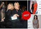 Kate Moss, Fergie, Sharon Stone i inne gwiazdy na wielkiej gali amfAR w Sao Paulo [ZDJĘCIA]