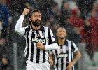 Liga Mistrz�w. Real - Juventus. Andrea Pirlo, element do zast�pienia?
