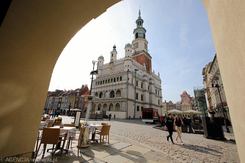 Dni Lwowa i Kresów będą obchodzone na Starym Rynku