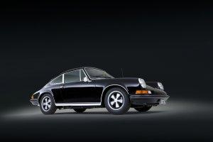 Porsche 911 S 2.4   Auto ojca pop-artu na sprzedaż