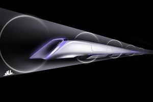 Studenci z Łodzi mierzą się z Hyperloop