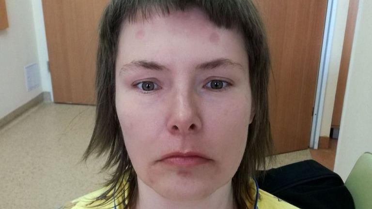 Kobieta z Katowic