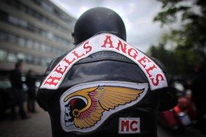 Hells Angels organizuj� zlot nad Zegrzem. Przypilnuje ich m.in. CB�P