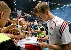 Liga Narodów. Polska - Chiny 3:0. Artur Szalpuk: Priorytet to poznawanie siebie, a nie wyniki
