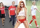 EURO 2012: Jak gwiazdy wspieraj� polsk� reprezentacj�?