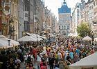 Prawie 6 mln turystów odwiedziło Gdańsk. Znacznie mniej Rosjan