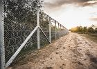 Litwa odgradza się od Rosji. Wybudują płot na granicy z Obwodem Kaliningradzkim