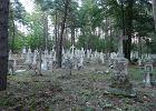 """""""Wypier... banderowcy"""". Atak na Polaków remontujących ukraińskie nagrobki"""
