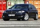 BMW 535d xDrive - test | Za kierownic�