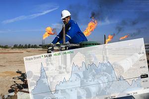Wielki plan Arabów i Rosji może się nie udać. Tak mówi guru od ropy naftowej