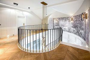 Pełna harmonia - mieszkanie w nowojorskim stylu pełne nieprzeciętnych detali