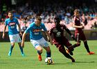 Serie A. Piotr Zieliński odejdzie z Napoli? Ancelotti chce kupić Vidala