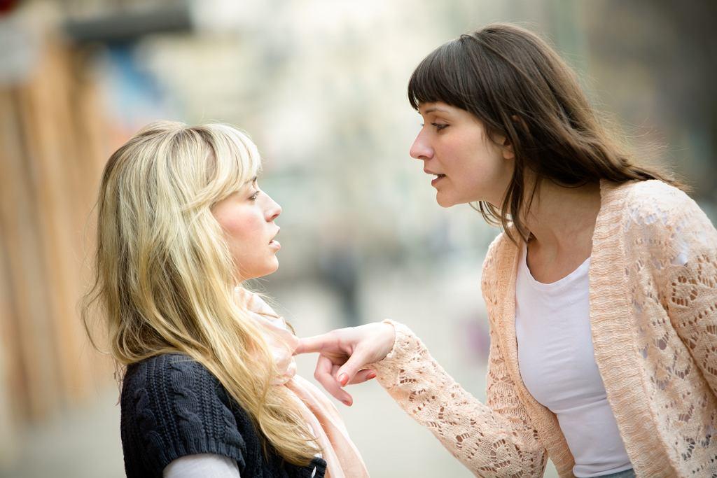 Kłótnia, pod warunkiem, że odbywa się ''na poziomie'', może być cenną lekcją na temat własnych i cudzych słabości (fot. princigalli / iStockphoto.com)