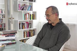 Nogaś na stronie: Wojciech Jagielski o Ryszardzie Kapuścińskim