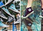 Trampki Converse - buty, które pasują do wszystkiego