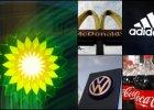 Coca Cola, McDonald's, Carlsberg. Zobacz, kt�re firmy straci�y najwi�cej na rosyjskich sankcjach
