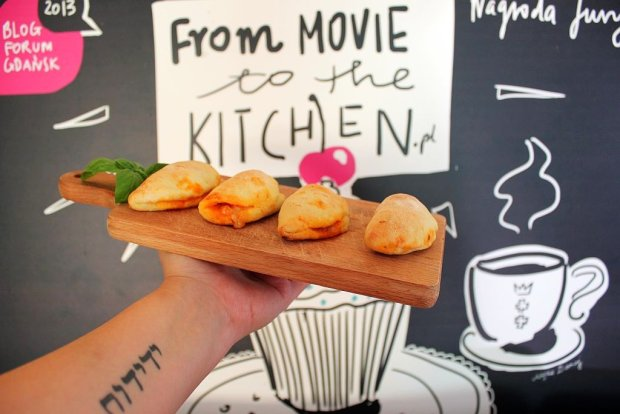 From movie to the kitchen