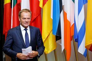 Tusk: Nie ma odwrotu od Brexitu
