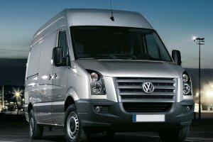 Wielka wyprz | Oferty rocznika 2013 | VW samochody użytkowe