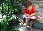 Wy�cigi, ta�ce i teatrzyki - skuteczny sposób na nauk� czytania maluchów