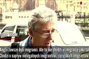 Ataki na Polaków. Ksenofobiczna fala na Wyspach