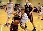 Dwie pora�ki zachodniopomorskich koszykarzy w I lidze