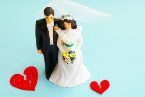 Styczeń - miesiąc rozstań i rozwodów?