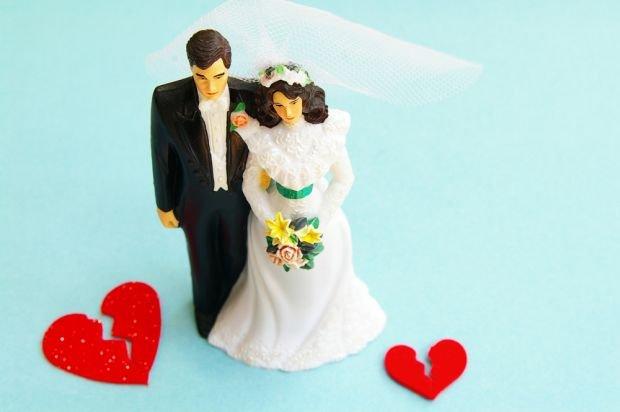 Stycze� - miesi�c rozsta� i rozwod�w?