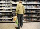 W nocy nie kupisz tu alkoholu. Tak jest w Zielonce, kolejna gmina chce zakazu
