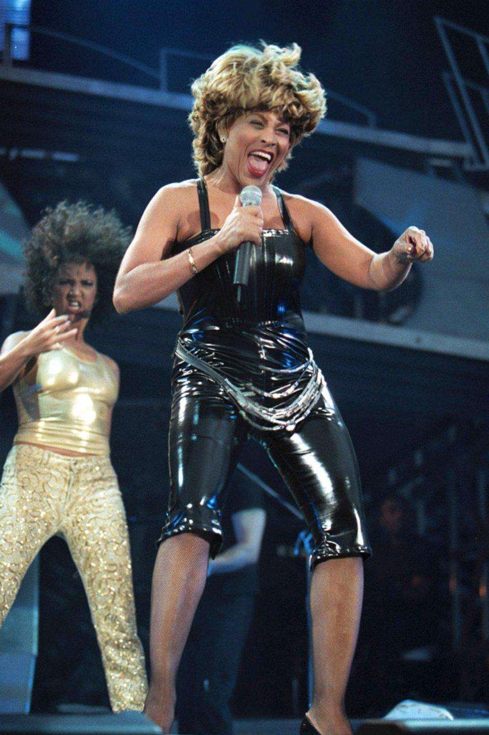 Tina Turner Dziś Jak Wygląda Trudno Uwierzyć że Ma 78 Lat