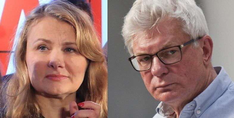 Katarzyna Piekarska czy Andrzej Celiński? Kto z nich zostanie kandydatem SLD na prezydenta Warszawy?
