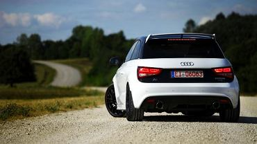Audi A1 Quattro MTM
