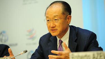 Jim Yong Kim, Bank Światowy