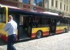 Wrocław ma nowe autobusy. Prezentacja na pl. Solnym [FOTO]