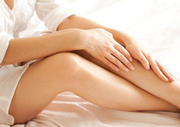 Nogi modelki czy modelowane nogi? Kosmetyki, kt�re zdzia�aj� cuda