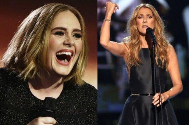 """Celine Dion na sylwestrowym koncercie zaśpiewała przebój Adele """"Hello"""". Nagranie z koncertu podbija sieć - musicie to zobaczyć."""