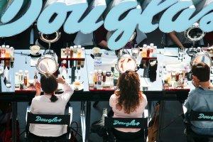 Douglas Beauty Street 2014: 5-7 czerwca Z�ote Tarasy