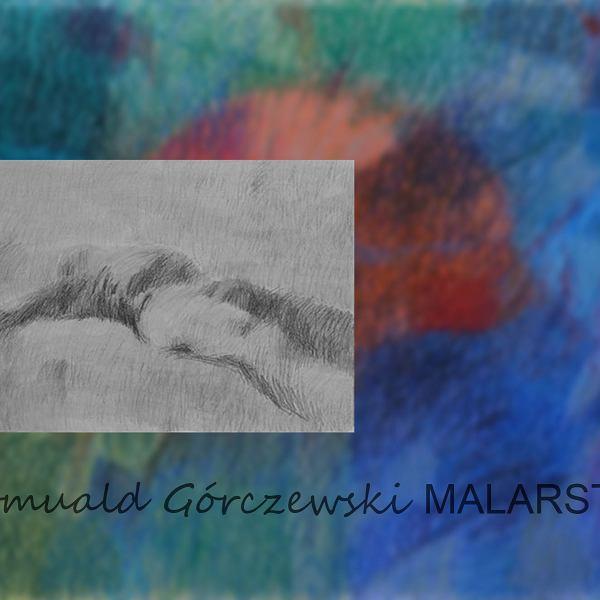 Malarstwo Romualda Górczewskiego