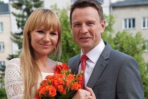 Ślub Wojtka i Żanety Na Wspólnej