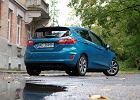 Test Ford Fiesta 1.0 EcoBoost 125 KM - sprawdziliśmy jak jeździ najnowsza generacja przeboju z gamy Forda
