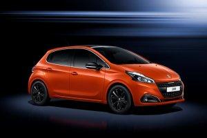 Salon Genewa 2015 | Peugeot 208 FL | Bestseller po poprawkach