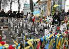 """Niemiecka prasa o rocznicy Majdanu: """"Gorzki bilans"""", """"Hybrydowy rozejm"""""""