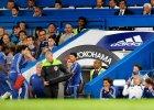 Premier League. Mourinho i seksistowska wrzutka