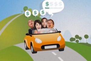 Niez�a jazda z BlaBlaCar - o podr�ach, kt�re przynosz� oszcz�dno�ci i nowe znajomo�ci