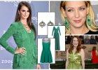 Nowy trend: 50 odcieni zieleni. Znalazłyśmy ubrania i dodatki w tym wyjątkowo modnym kolorze [MODELE + CENY]