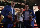 Lista nominowanych w 63. plebiscycie �wi�tokrzyskie Gwiazdy Sportu 2014