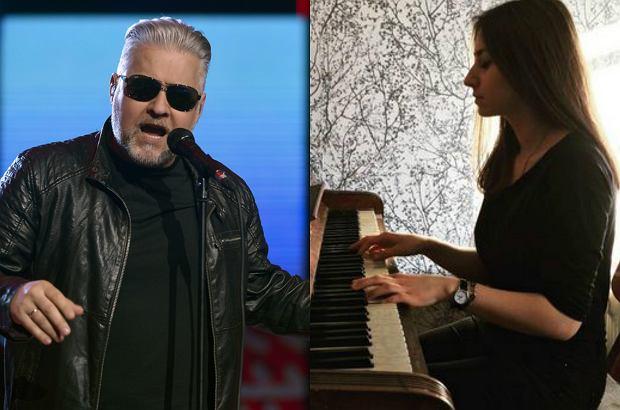 Zuzanna Gadowska jest córką Artura Gadowskiego - lidera zespołu IRA. Dziewczyna idzie w ślady ojca. Właśnie zaprezentowała swój debiutancki utwór.